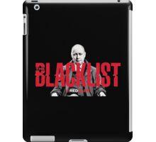 #REDALERT iPad Case/Skin