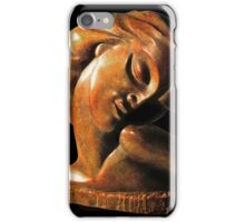 Twilight (Sculpture) iPhone Case/Skin