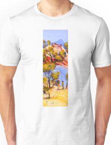 The secret spot Unisex T-Shirt