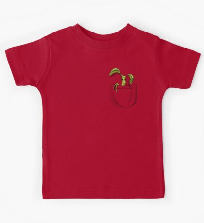 Pickett Pocket Kids Tee