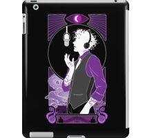 Good Night, Listeners iPad Case/Skin