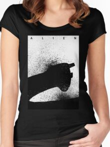 Alien 35th Anniversary Women's Fitted Scoop T-Shirt