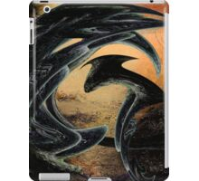 transition....flyers now walkers iPad Case/Skin