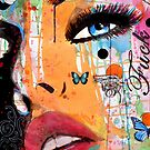 4 letter word by Loui  Jover