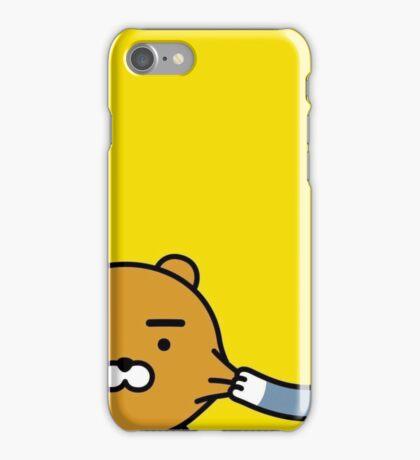 Poking Ryan iPhone Case/Skin