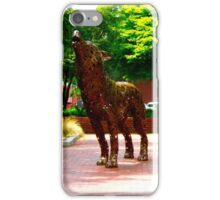 Wolf Pack : Go NC State iPhone Case/Skin