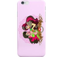 Be My Snow White iPhone Case/Skin