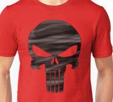 Punisher Black  Unisex T-Shirt