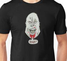 Zombie Gorilla Unisex T-Shirt