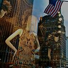 Maidens of New York by David  Perea