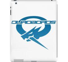 Ouroboros Logo iPad Case/Skin