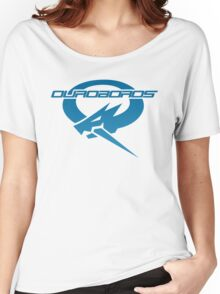 Ouroboros Logo Women's Relaxed Fit T-Shirt