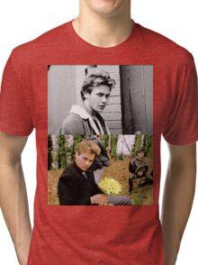 River Phoenix Tri-blend T-Shirt