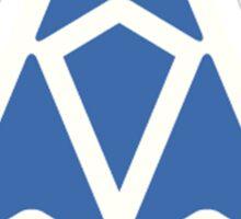 ISAF Logo Sticker