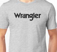 wrangler Unisex T-Shirt