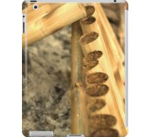 Sticky Rice Cooking iPad Case/Skin