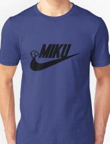 MIKU (blk) Unisex T-Shirt
