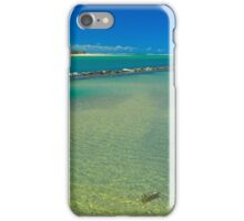 Lagoon View iPhone Case/Skin