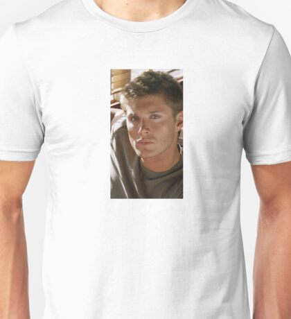 Dean♡ Supernatural Unisex T-Shirt