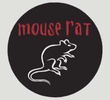 Mouse Rat – Parks and Recreation by movieshirt4you