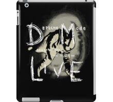 Depeche Mode : Paint of Song Of Faith and Devotion Live iPad Case/Skin