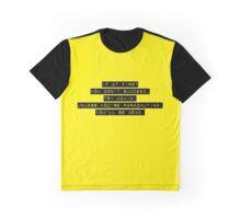 Parachuting Success Graphic T-Shirt