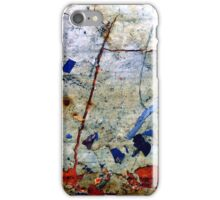 peeled by design iPhone Case/Skin