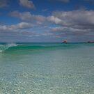 Point Piquet - Meelup Western Australia by Chris Paddick