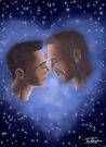 Again across the universe by 2Herzen