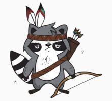 Apache The Raccoon Kids Clothes