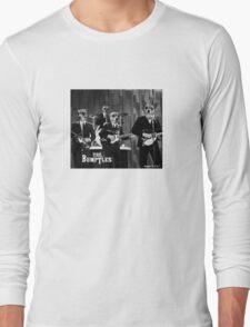 The Bumptles! Long Sleeve T-Shirt