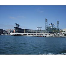 Giants stadium Photographic Print