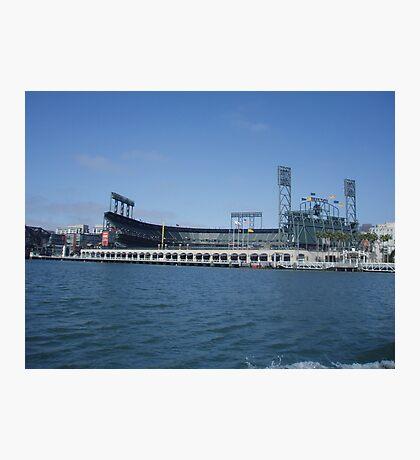 Giants stadium Photographic Print