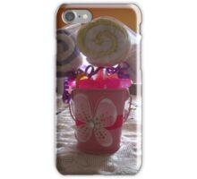 Cloth Lollypop iPhone Case/Skin