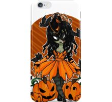 Halloween Party 1 iPhone Case/Skin