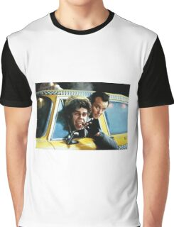 Scrooged Graphic T-Shirt
