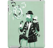 Calling You Darling iPad Case/Skin