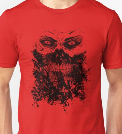 Flesh of Zombie Unisex T-Shirt