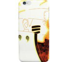 Kyuubi Mode iPhone Case/Skin