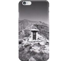 Greek Myth VII iPhone Case/Skin