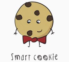 Smart Cookie Kids Tee