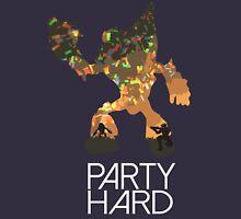 Party Hard T-Shirt