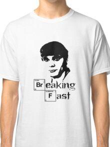 Breaking Fast Classic T-Shirt