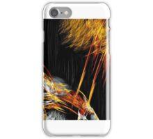 """Breaking Away"" iPhone Case/Skin"