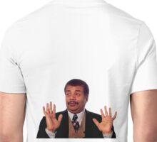 Degrasse the Badass Unisex T-Shirt