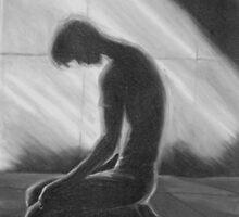 Solitude by Kitsune Arts