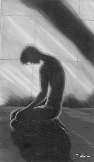 Solitude by 2Herzen