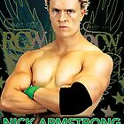 RCW - NICK ARMSTRONG by GUNHOUND