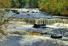 Upper Falls Aysgarth 2 - HDR by Colin  Williams Photography