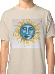 content sun Classic T-Shirt